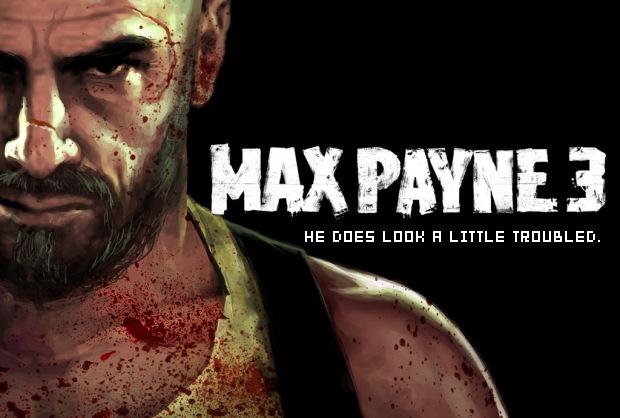Max Payne 3: Rockstar Games nennt Termin