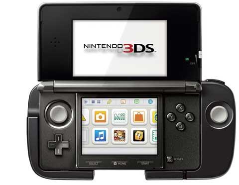 Circle Pad Pro für Nintendo 3DS: Preis bekannt