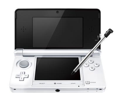 Nintendo 3DS: Neue Farben für bessere Verkaufszahlen?
