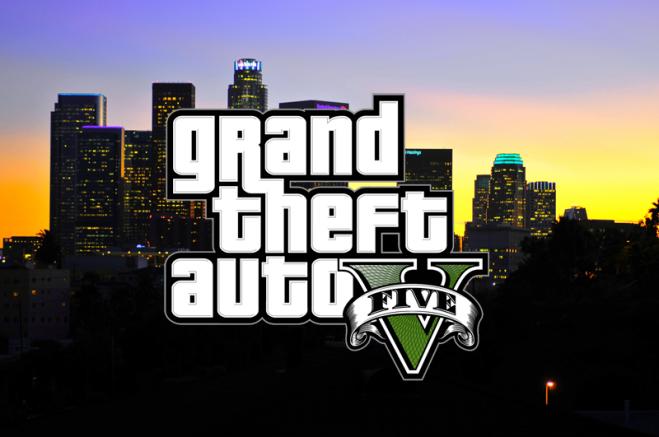 GTA V: Release schon im Herbst?