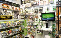 Deutscher Videospielmarkt hält sich