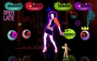 Just Dance 3 gewinnt Dance Exergames Award