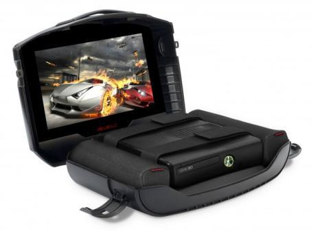 Konsolen-Koffer: Unterwegs mit der PS3 oder Xbox