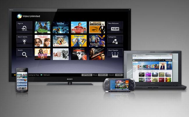 Sony: Tschüss PSN, willkommen SEN! + Firmwareupade