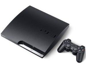 Sony: Konzept-Design zeigt neue PS3 Ultra Slim