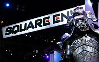 Square Enix arbeitet an neuem Titel