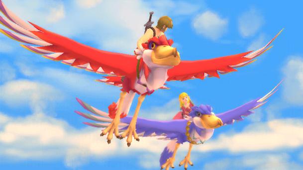 Nintendo: Happy Birthday, Zelda!