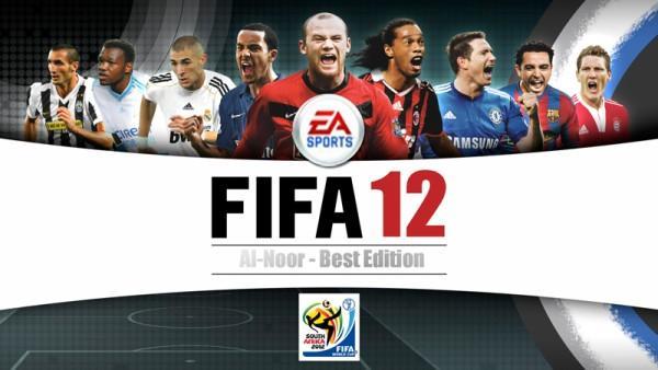 FIFA 12 knackt in Deutschland die Millionen-Marke