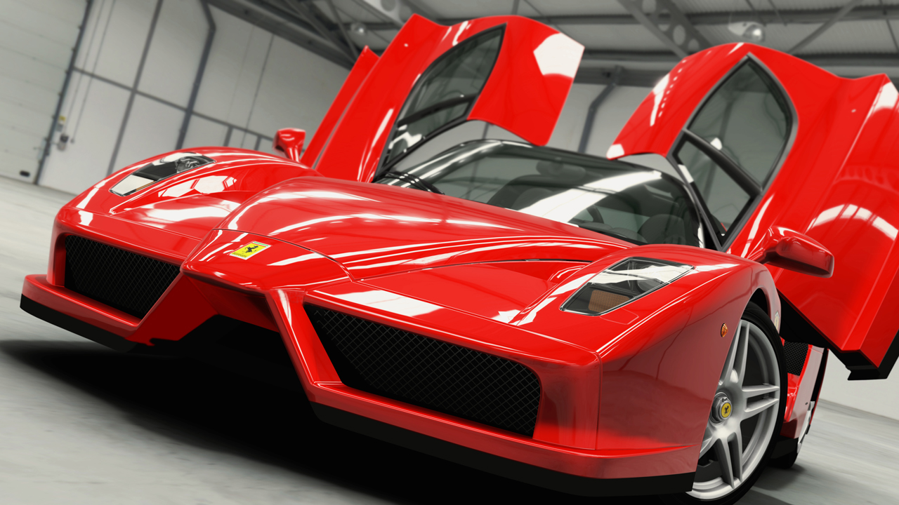 Forza Motorsport 4: Kein Porsche für die virtuelle Rennstrecke
