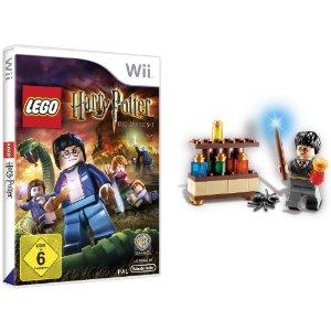 Lego Harry Potter die Jahre 5-7 für eure Konsole erhältlich