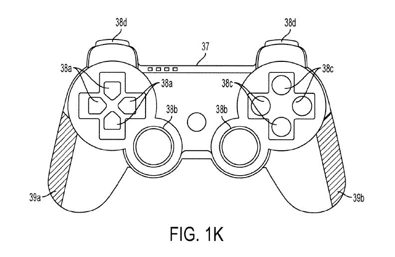 Biometrische Steuerung bei Sony?