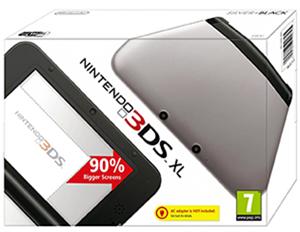 Günstiges Zubehör für Nintendos 3DS-Konsole