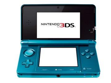 Amazon senkt Preise für Nintendo 3DS