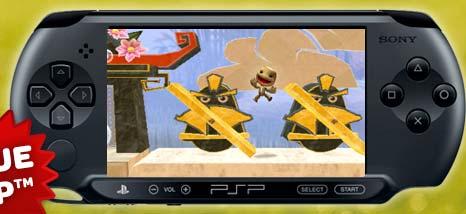 Sony kündigt 99 Euro PSP-Modell an