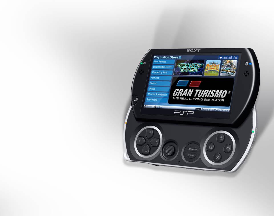 Sony: Gamer noch nicht bereit für Download-Games